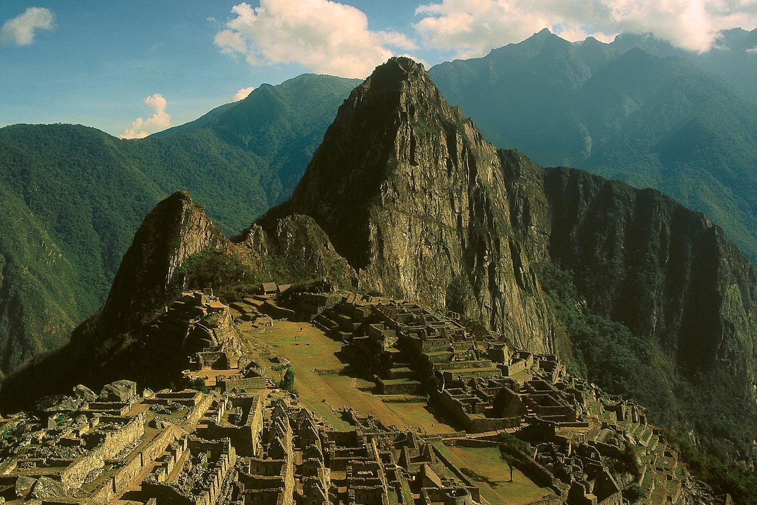 The Experience Machu Picchu Pueblo Hotel Inkaterra