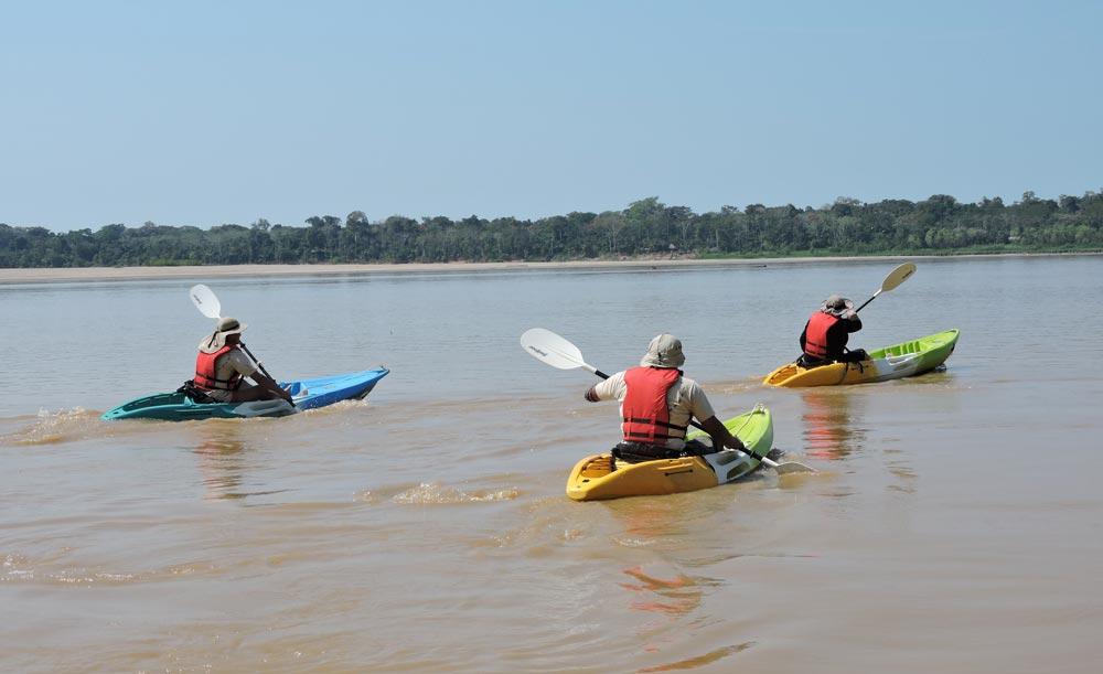 Additional Services - Reserva Amazonica | Inkaterra