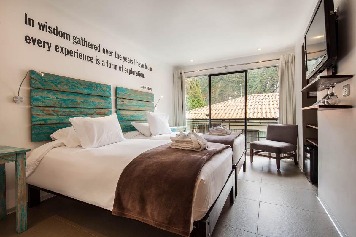 Rooms El Mapi Hotel
