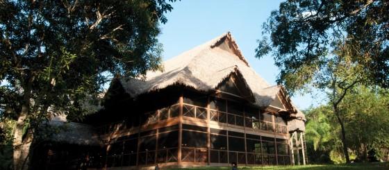 Inkaterra Hacienda Concepción