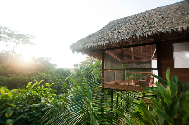 Caba 241 A Rooms Hacienda Concepci 243 N