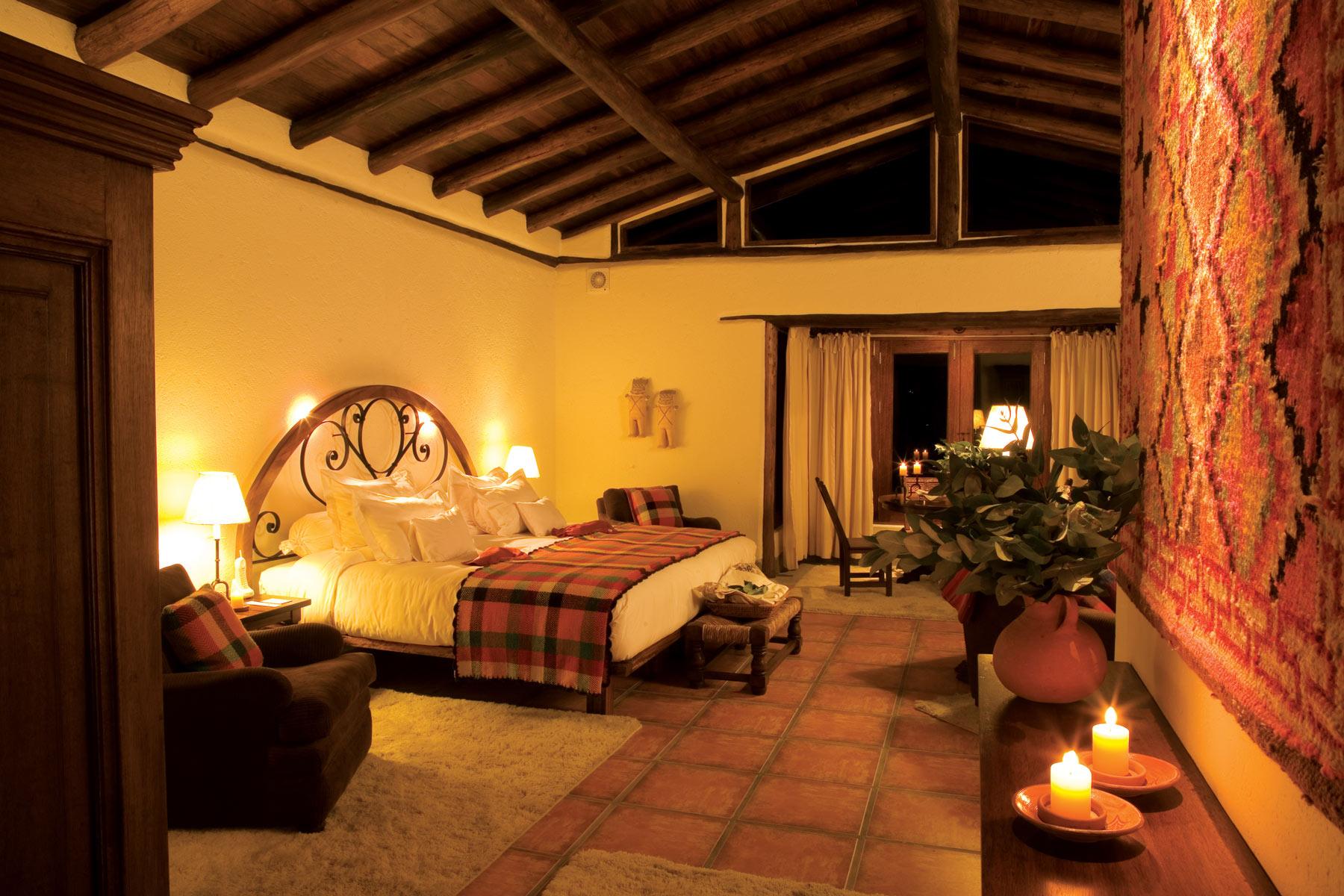Village Inkaterra Machu Picchu Pueblo Hotel